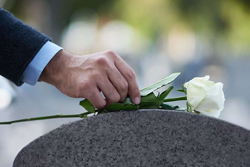 los angeles wrongful death law